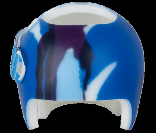 Blue Camo 7345